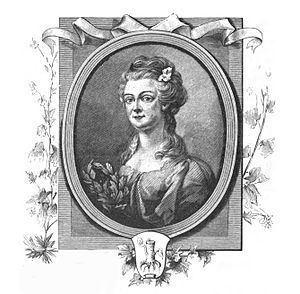 Catherine Charlotte De la Gardie Catherine Charlotte De la Gardie Wikipedia