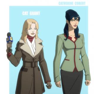 Catherine Cobert Catherine Cobert Character Comic Vine