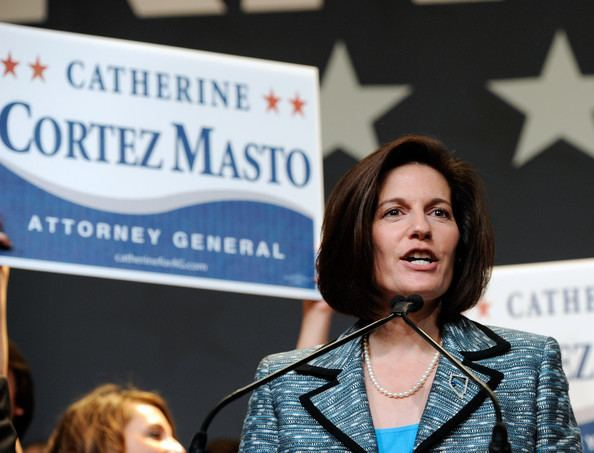 Catherine Cortez Masto Catherine Cortez Masto Photos Harry Reid And Nevada