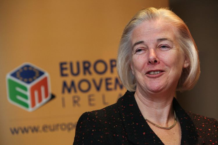 Catherine Day PRESS RELEASE Commission Secretary General Catherine Day European