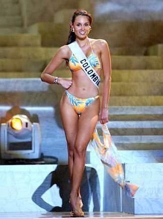 Catherine Daza Colombia Tierra de Esperanza Cuna De Reinas y Mujeres Hermosas