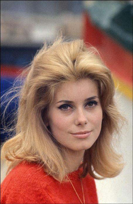 Catherine Deneuve Catherine Deneuve Catherine Deneuve Photo 11255186