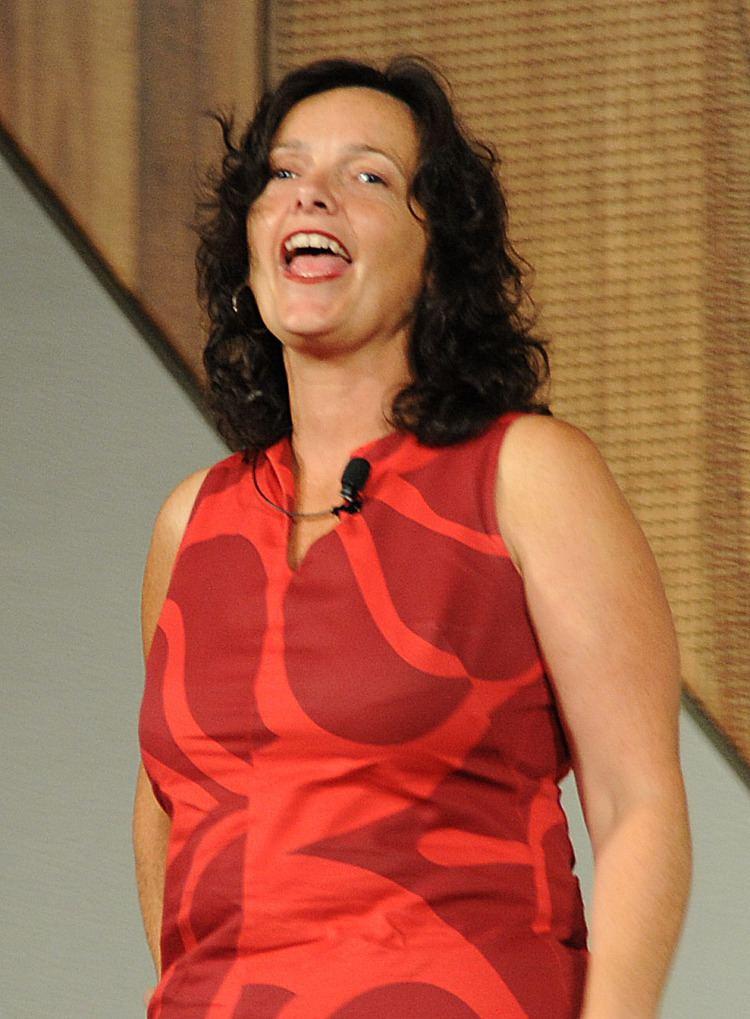 Catherine Deveny FileCatherine Deveny 2jpg Wikimedia Commons