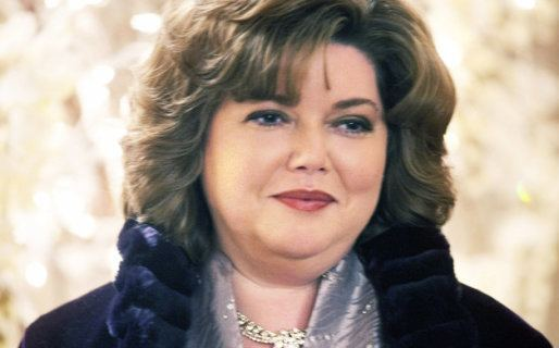 Catherine Disher Catherine Disher as Martha on The Good Witch39s Gift