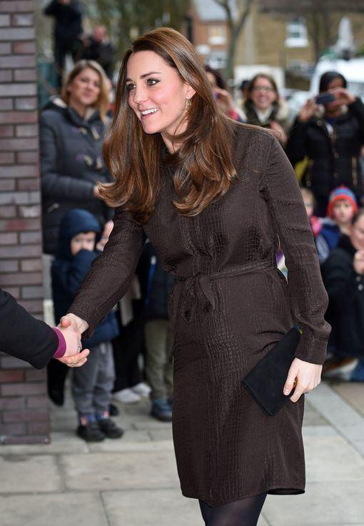 Catherine, Duchess of Cambridge Kate Middleton Recap of updates as Duchess of Cambridge