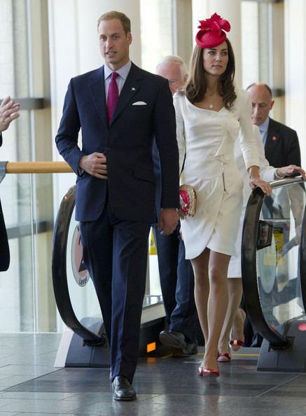 Catherine, Duchess of Cambridge Kate Middleton Photos The Duke And Duchess Of Cambridge