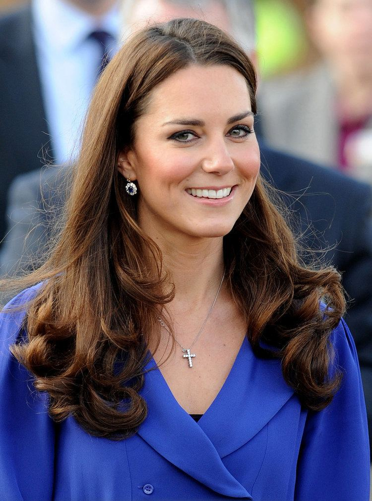 Catherine, Duchess of Cambridge Catherine Duchess of Cambridge So What Does the Royal