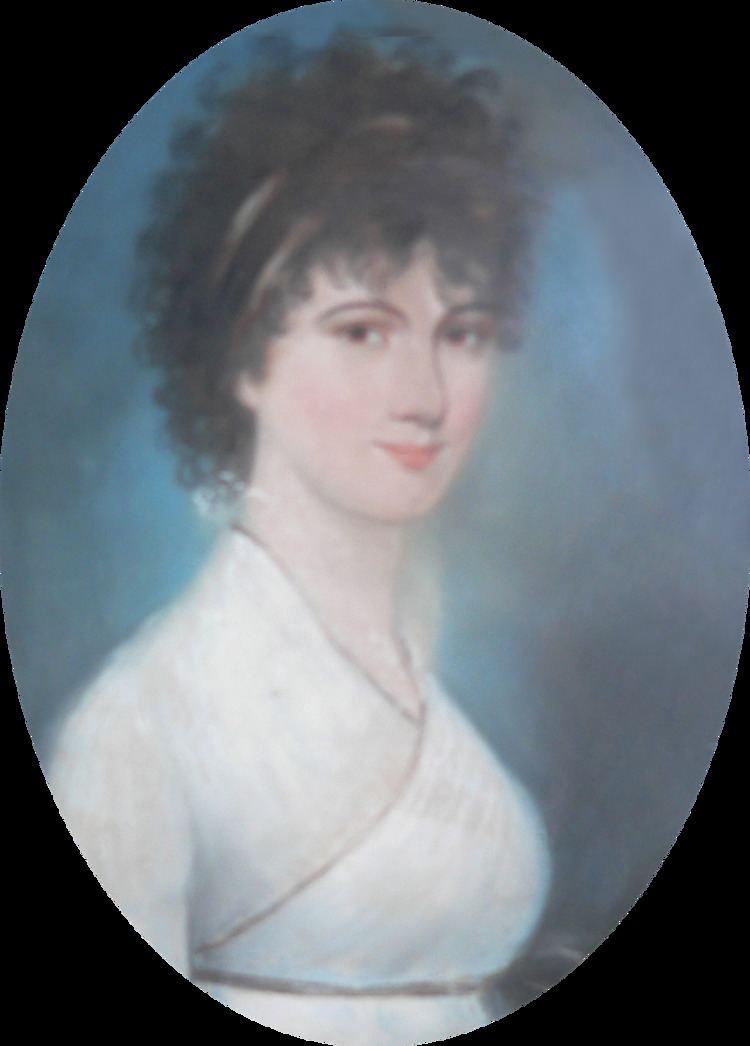 Catherine Eliza Richardson