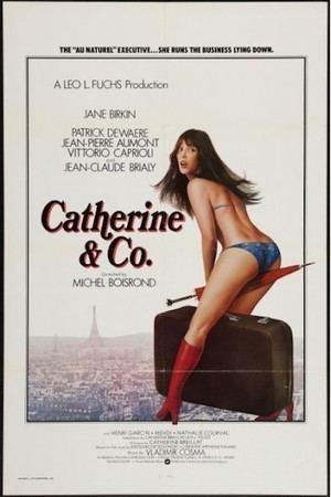 Catherine et Compagnie Catherine et Cie 1975 Rinema