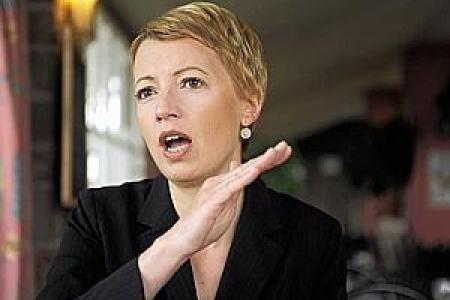 Catherine Fonck Ministre Chambre Catherine Fonck Belgique