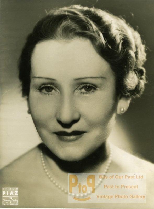 Catherine Fonteney France Catherine Fonteney French Film Actress Cinema old Teddy Piaz