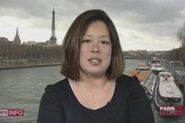 Catherine Graciet Le Seuil renonce publier le livre d39ric Laurent et