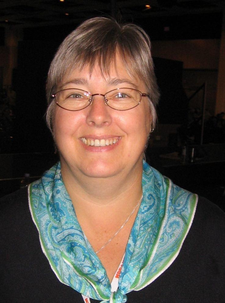 Catherine J. Bell