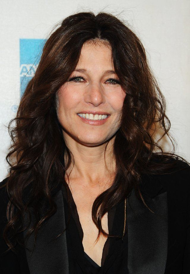 Catherine Keener Catherine Keener A Swede Talks Movies