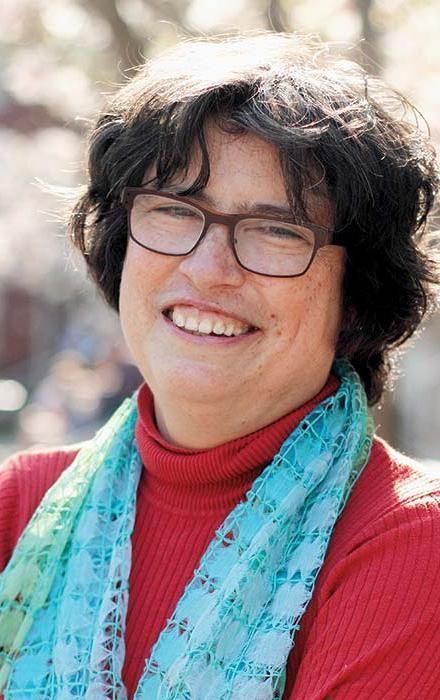 Catherine Kerr (neuroscientist) Beyond Campus The Mind Controls the Brain Amherst College