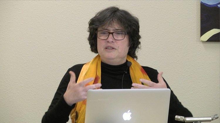Catherine Kerr (neuroscientist) Catherine Kerr PhD Using Qualitative Methods in Mindfulness