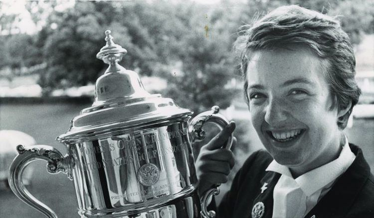 Catherine Lacoste Catherine Lacoste The Only Amateur Winner of the US Womens Open