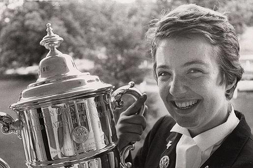 Catherine Lacoste golfjournallacoste