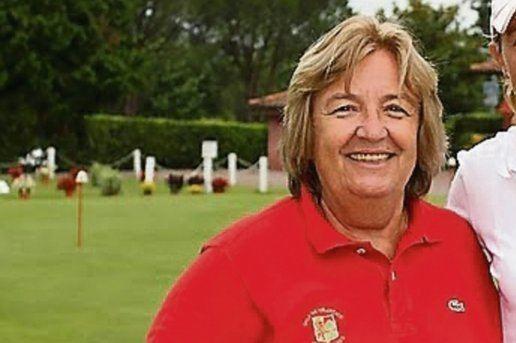 Catherine Lacoste L39opposition au golf est sans fondementquot Lindpendantfr
