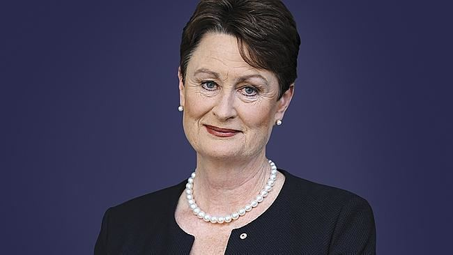 Catherine Livingstone 20 Most Powerful Women in Australia