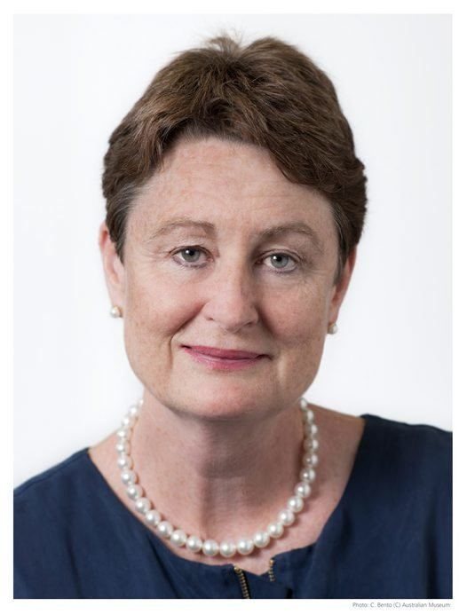 Catherine Livingstone Catherine Livingstone AO President Australian Museum