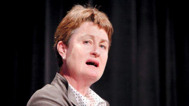 Catherine Livingstone Business Council of Australia39s Catherine Livingstone