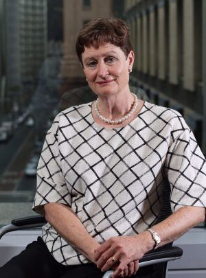 Catherine Livingstone Telstra chair Catherine Livingstone aims to extend tenure