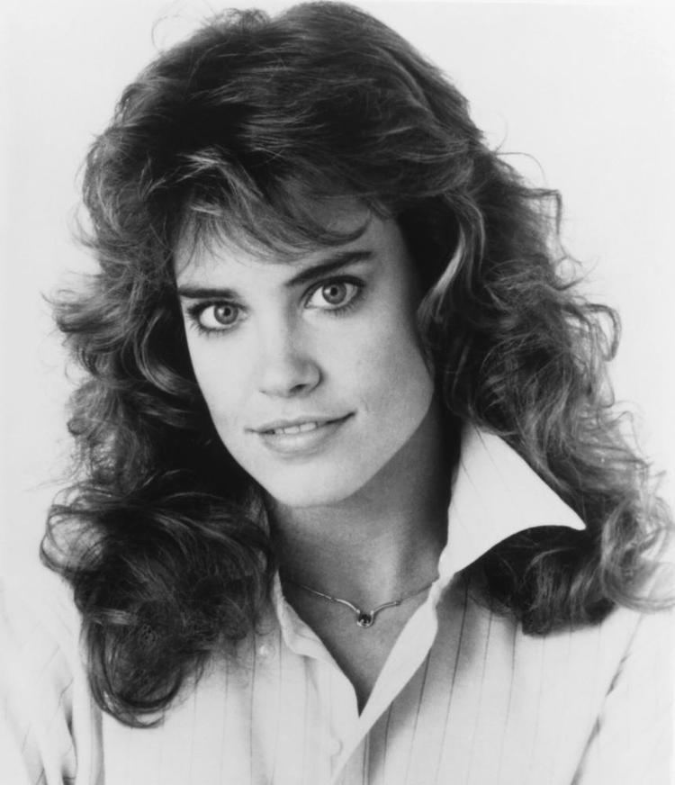 Catherine Mary Stewart on days of our lives