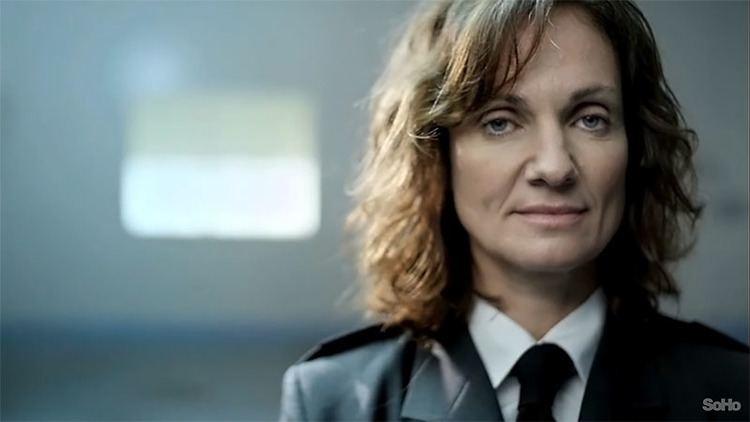 Catherine McClements Catherine as Meg Jackson Wentworth Catherine