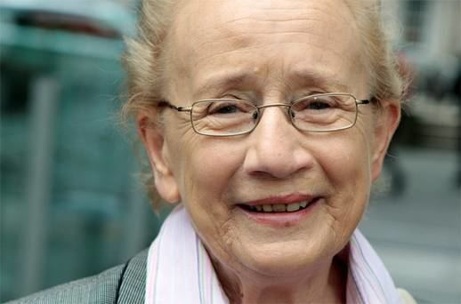 Catherine McGuinness wwwindependentiemigrationcatalogarticle287982