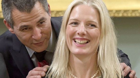 Catherine McKenna Trudeau sends signal with appointment of Environment and