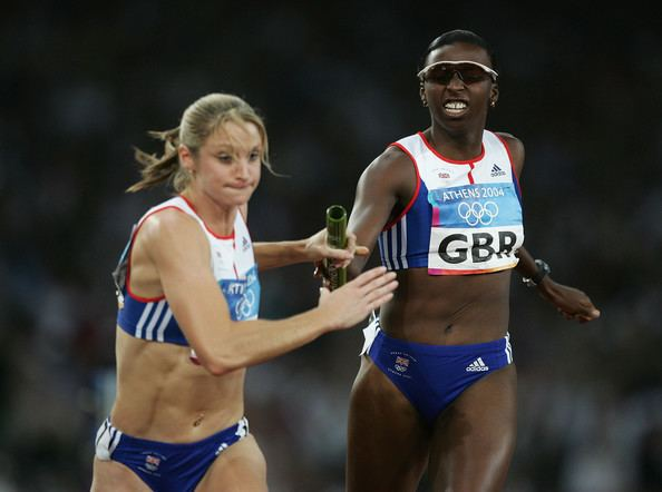 Catherine Murphy (athlete) Catherine Murphy Photos Photos Olympics Day 15 Athletics Zimbio