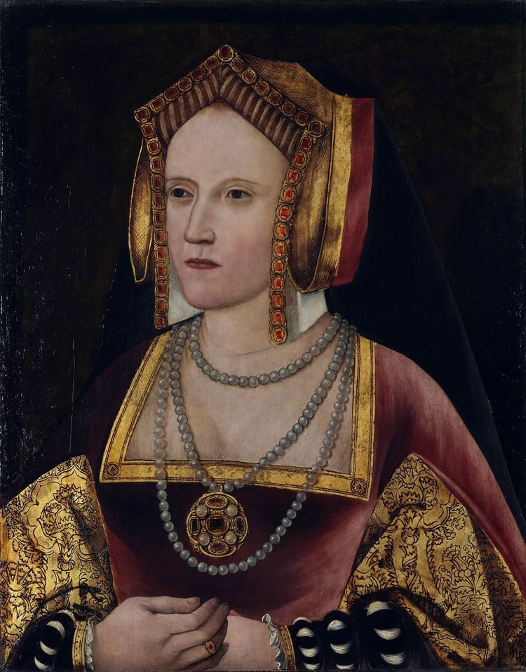 Catherine of Aragon The History Blog Blog Archive Henry VIII and Catherine