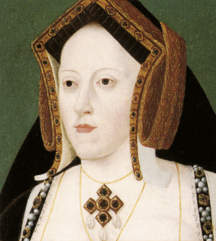 Catherine of Aragon Historical Miscellany 15 Catherine of Aragon39s last