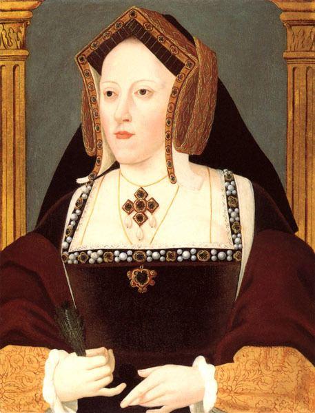 Catherine of Aragon Catherine of Aragon Wikipedia the free encyclopedia
