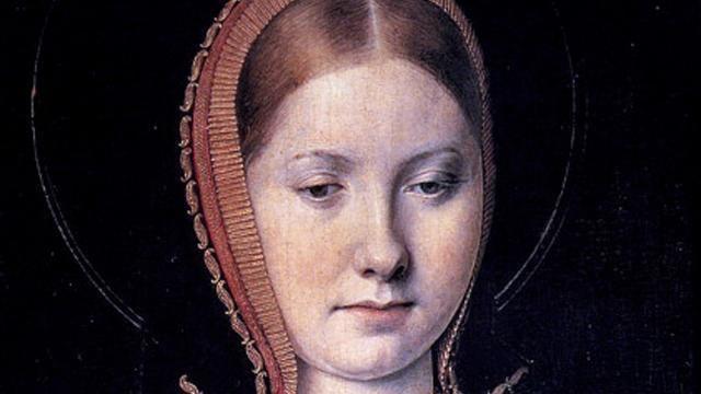 Catherine of Aragon BBC History Catherine of Aragon