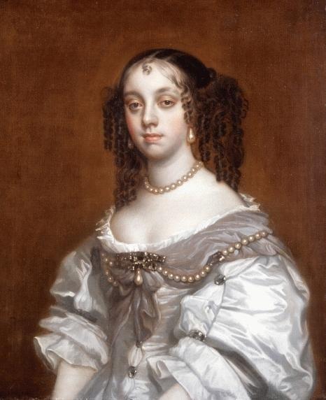 Catherine of Braganza Catherine of Braganza Wikipedia the free encyclopedia