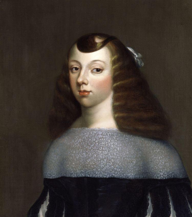 Catherine of Braganza Catherine of Braganza The Freelance History Writer
