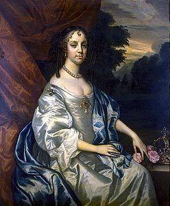 Catherine of Braganza wwwqueensroyalsurreysorgukqueenofregcatheri