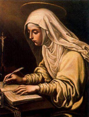 Catherine of Ricci Catherine of Ricci Wikipedia the free encyclopedia