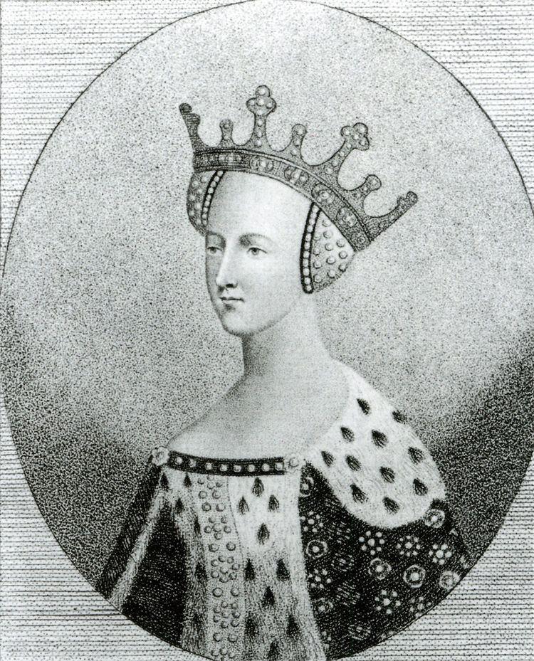 Catherine of Valois Catherine of Valois Simple English Wikipedia the free encyclopedia
