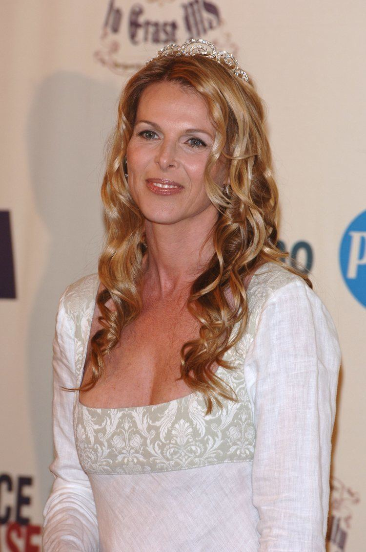 Catherine Oxenberg born September 22, 1961 (age 57)