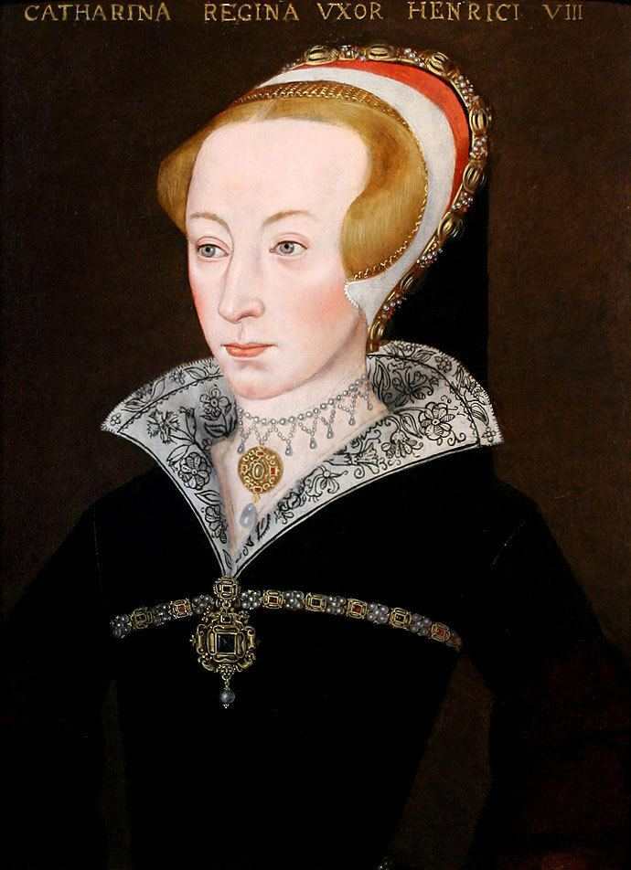 Catherine Parr Queen Katherine Parr c15121548 Katharine Catherine