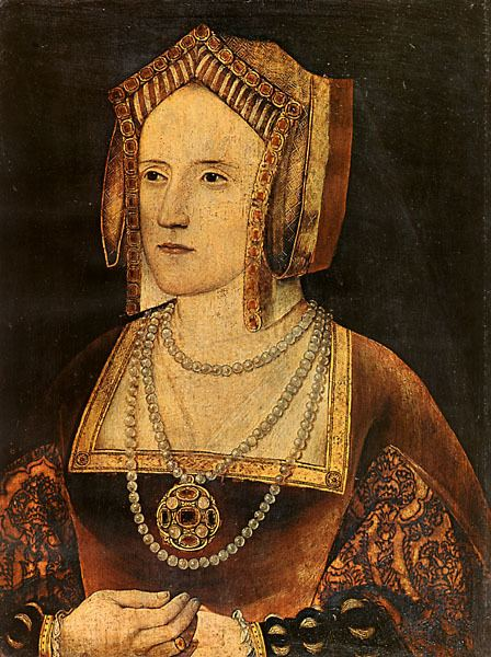 Catherine Parr About Catherine PARR Queen of England