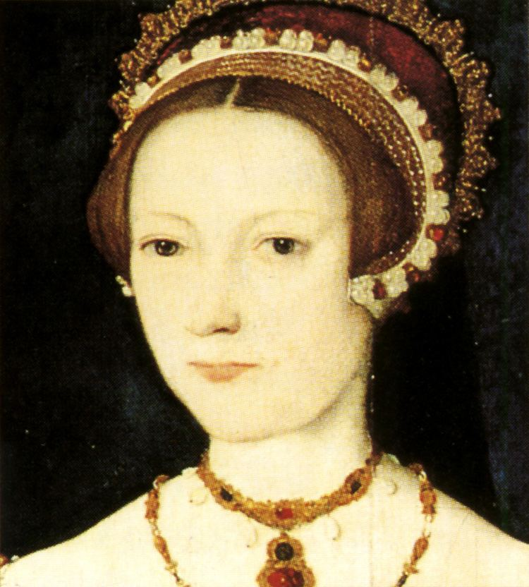 Catherine Parr Catherine Parr Wikipedia the free encyclopedia
