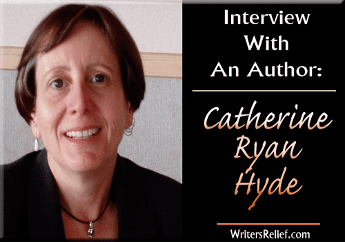 Catherine Ryan Hyde Interview With An Author Catherine Ryan Hyde Writer39s