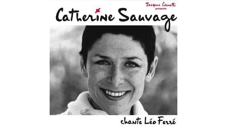 Catherine Sauvage Catherine Sauvage Mister Giorgina YouTube