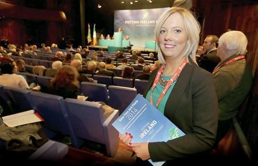 Catherine Seeley DUP fury as deal delivers Sinn Fein deputy mayor Catherine Seeley