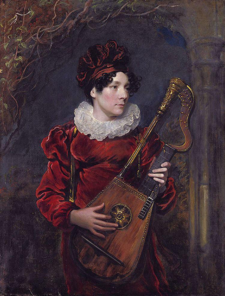Catherine Stephens, Countess of Essex