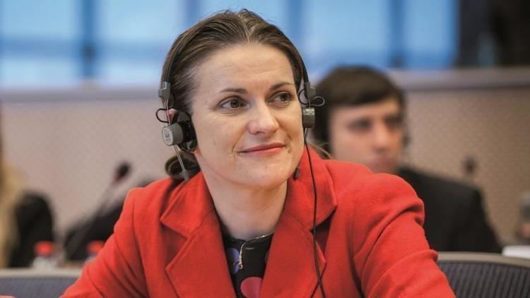 Catherine Stihler Copyright reform The EU needs to embrace innovation The